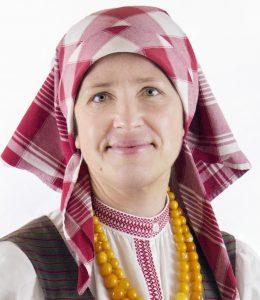 Diana Šeduikienė