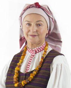 Janina Serapinienė