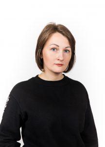 Agnė Jankauskienė