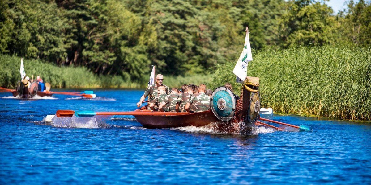 Vikingų varžybos